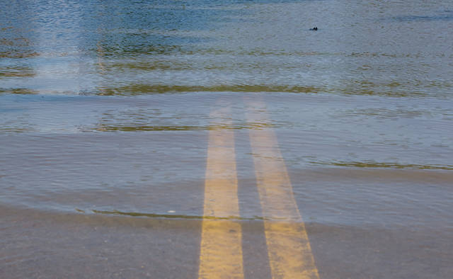 Several roads in Scioto County have been closed due to flooding.