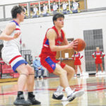 Mohawks fall to Zane Trace in sectional
