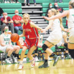 Waterford ends Lady Jeeps' run