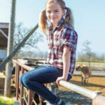 Safety tips for parents of young farmers