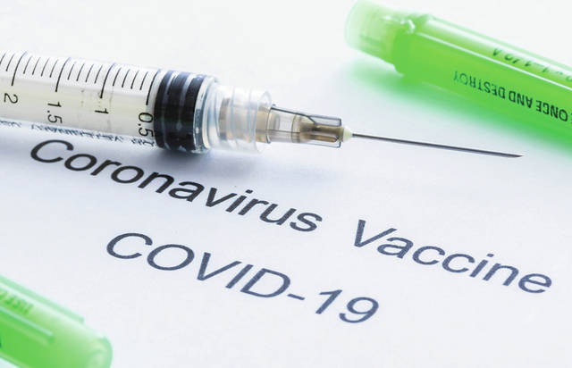 The federal government recently announced a plan to ship additional vaccines directly to pharmacies, but it isn't clear yet whether any pharmacies in Scioto County will be on that list.