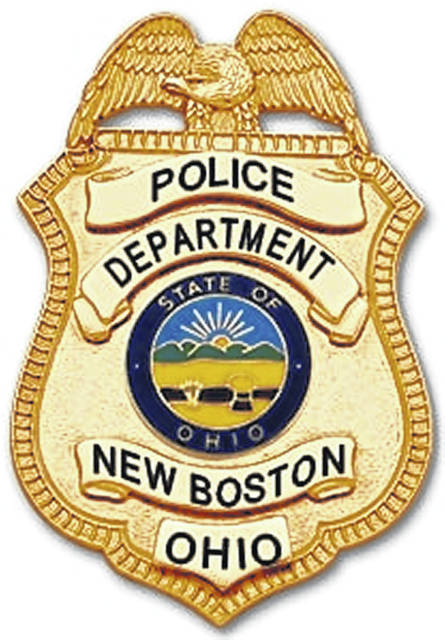 New Boston Police Department hires police officer, accepts resignation, and places two officers on paid leave.