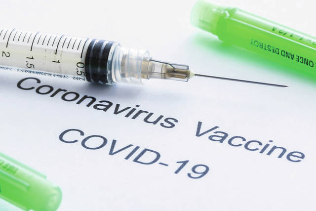 Walk-in clinics, special clinics for 16-and-17-year-olds, and the county's first large drive-through mass vaccination are all scheduled for the week.