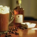 Warm up with Irish coffee this St. Patrick's Day