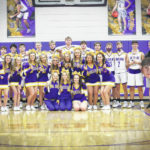 Valley rolls to sectional crown