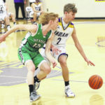 Valley crushes Western in district semi