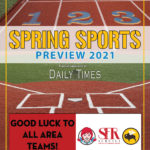 Spring Sports Preview 2021