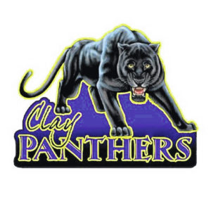 Lady Panthers pound at the plate, top Green