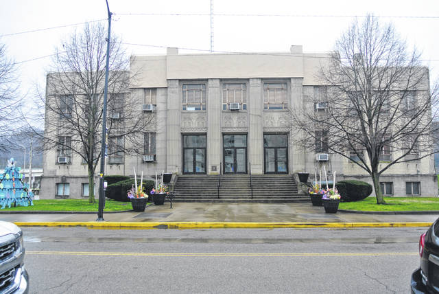 Portsmouth City Council will meet for the first time in April at the Shawnee State University Ballroom starting at 6 p.m. on Monday.