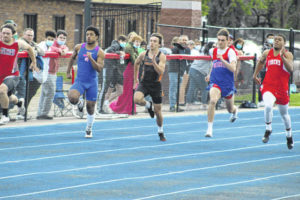 PHS Invite returns to Hadsell Track