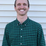 First generation college student Jacob Click finds success in all aspects of student life