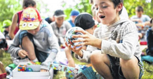 Operation Christmas Child extends VBS opportunity