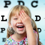 9 signs your young child is having vision problems