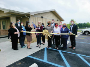 SOMC accepting patients at new Northwest Family Practice