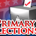 3rd Ward voters take part in Primary