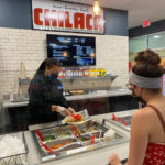 "Shawnee State goes ""South of the Border"" with chilaca dining"