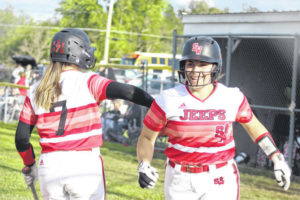 South Webster strikes back: Lady Jeeps answer early West runs to remain in SOC contention