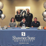 Burg's Montgomery to play at SSU