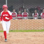 Trimble takes out Tigers in sectional