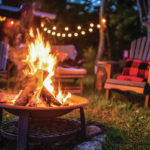 The dos and don'ts of fire pits