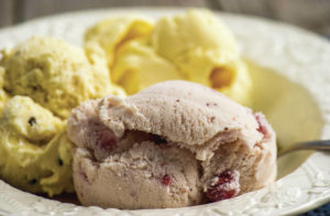 Tips to making delicious ice cream at home