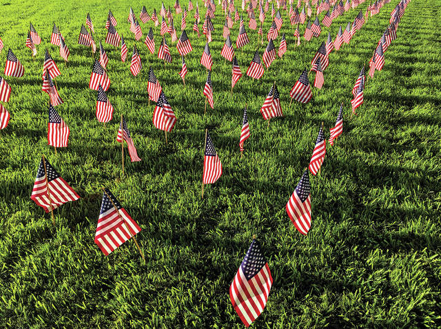 Memorial Day has a rich history and one that's worth revisiting as the nation prepares to honor the sacrifices made by its military personnel over the centuries.