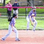 Valley rally leads to sectional title