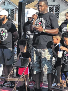 Unified Quest hosting second annual Juneteenth celebration