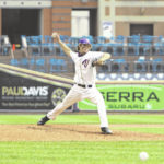Arnett's pitching, Valley's defense did their jobs