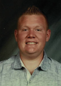 South Webster student selected for Buckeye Boy State Program