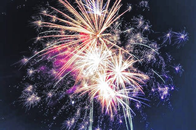 Friends of Portsmouth Firework show will be bigger this year with food vendors and inflatables for children.