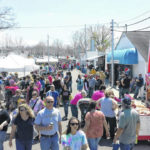 Lucasville Trade Days back for upcoming weekend