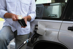 AAA: Gas prices jump in Ohio as crude oil prices continue to climb