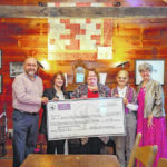 Scioto Foundation awards funds to Lucasville Heritage House