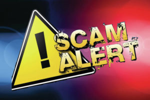 Scioto County Sheriff warns of phone scam