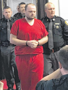 Man's trial in 8 slayings set for April after brother's plea