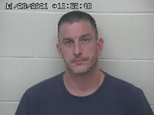 Correctional officer arrested on sexual misconduct