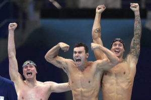 Olympics: What to watch