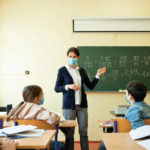 Ohio health officials won't mandate mask-wearing in schools