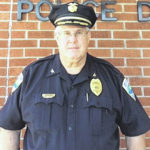 NBPD chief remains on leave