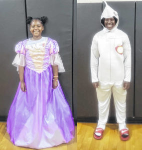 Summer Outreach Program to present live production of Storybook, Tales, and Treasures