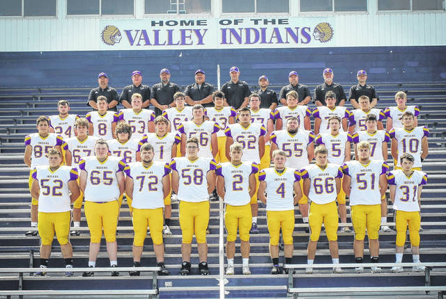 The 2021 Valley Indians football team