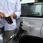 AAA: Gas prices drop in Ohio; National average increases