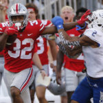 Growing pains frustrate Ohio State as Akron visits
