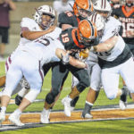 Pikeville tops Pirates, 20-7