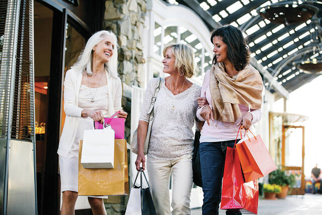 Those who begin shopping well before the holiday season arrives can spread their spending over several months rather than a short period of time. This can make shopping more affordable for those who may have limited financial leeway.