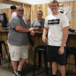 Southern Ohio Axe Throwing Portsmouth open for business