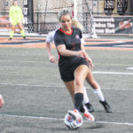 Lady Pirates prevail in Act I
