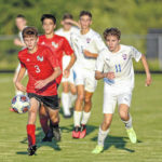 Fall Sports Roundup —Sept. 9