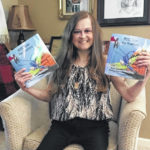 Rubyville author, Ward to hold children's book signing Friday, Sept. 17 from 6-8 p.m. at the Scioto County Fairgrounds.